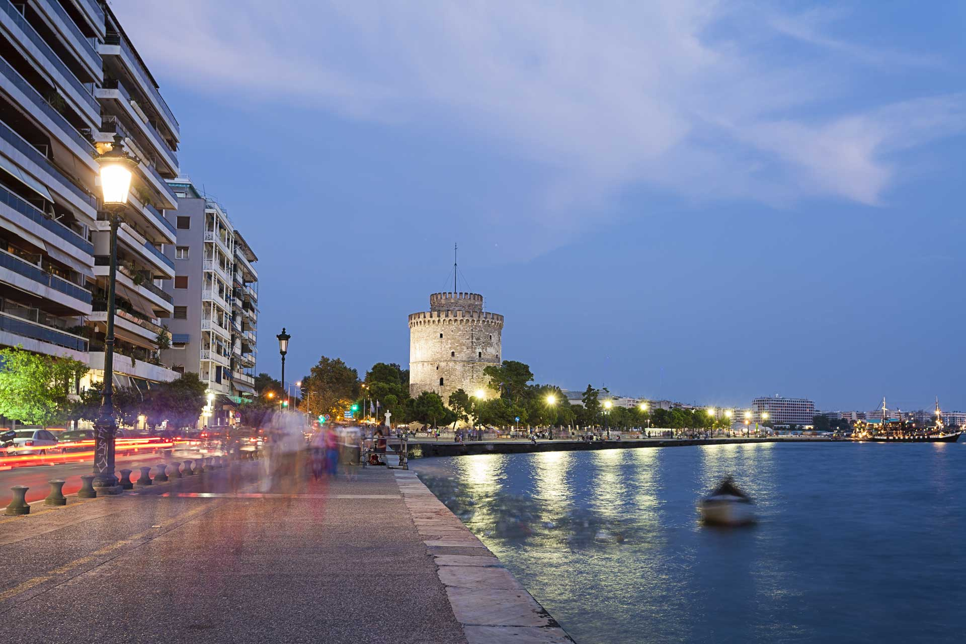 The Mindspark Thessaloniki 2019