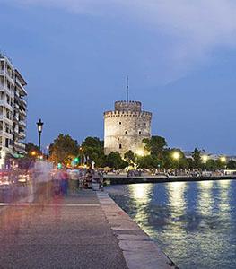 The Mindspark Thessaloniki 2019