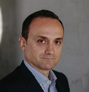 Vasilis Dasteridis