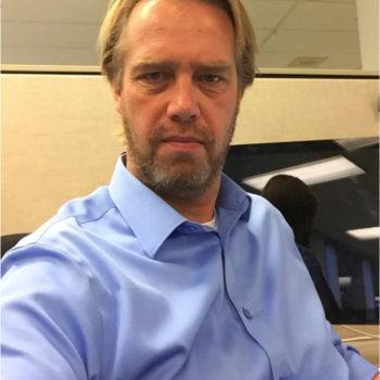 Michael Van Der Berg