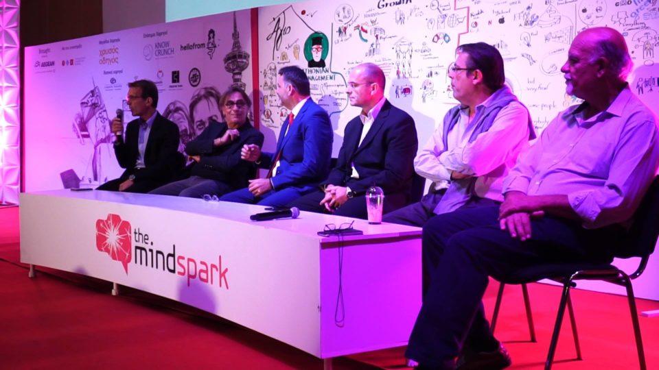 Panel Thessaloniki 2018