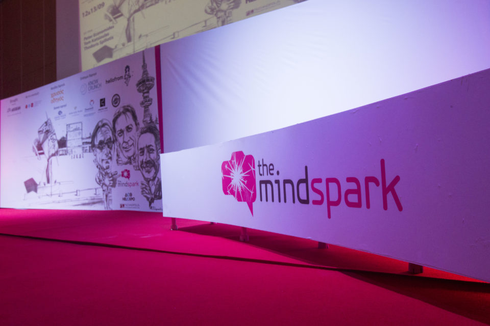 the mindspark