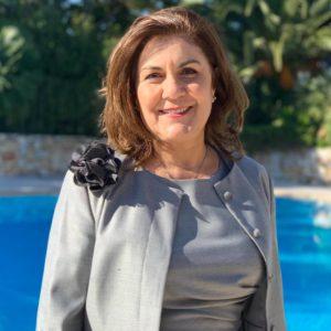 Maria Bozoglou