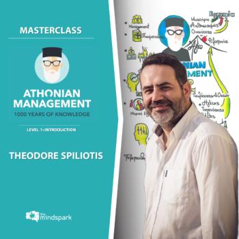 Athonian Management Thodoris Spiliotis