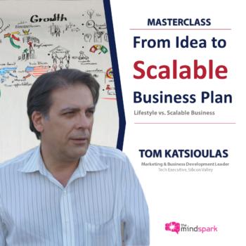 Business Plan Tom Katsioulas
