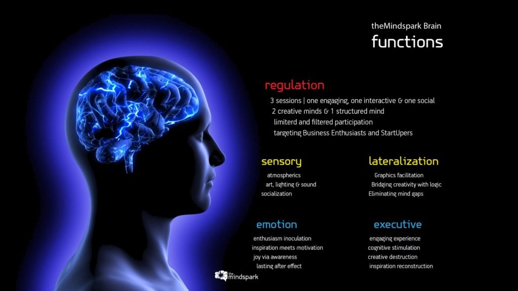 The Mindspark Functions