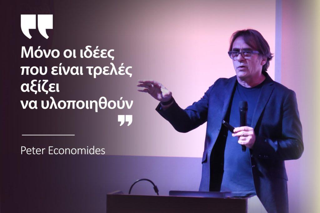 Peter Economides