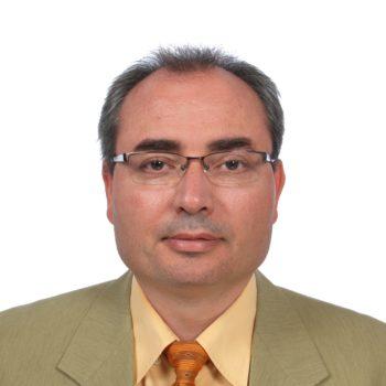 Ατσαλάκης Γιώργος